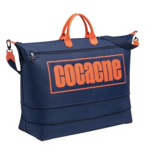 Longchamp Cocagne Sac de Voyage Marine