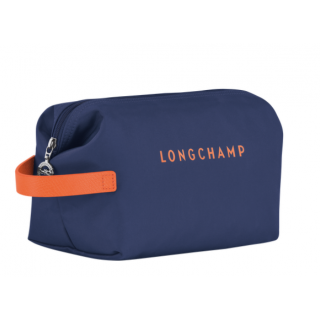 Longchamp Cocagne Marine Toilet Kit