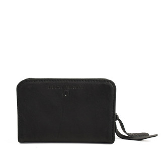 Fourès Baroudeuse Wallet Companion B23 Black