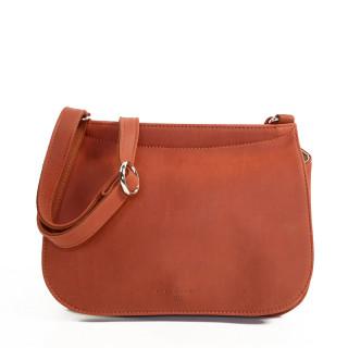 B339 Brick Crossbody Bag