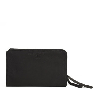 Fours Baroudeuse Wallet All-in-one B63 Black