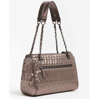 Guess Brinkley Pew's Shoulder Bag