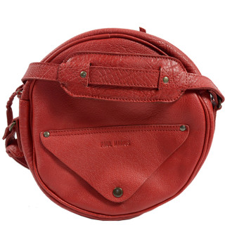Paul Marius L'Ecrin Bag Red Strap
