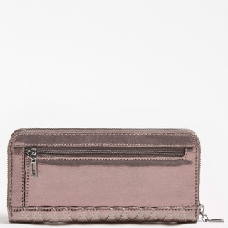 Guess Brinkley Large Zip Companion Around Pew
