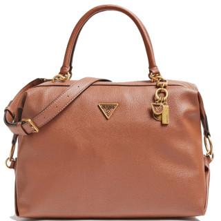 Guess Destiny Bag A Main Cognac