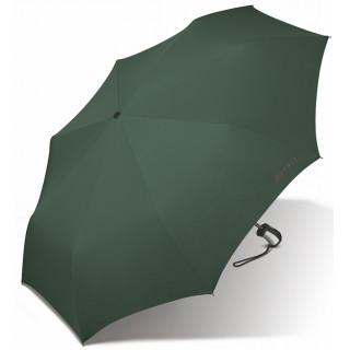 Esprit Parapluie Femme Pliant Automatique Jungle Green