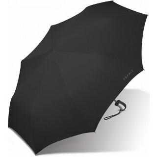 Esprit Parapluie Femme Pliant Automatique Black