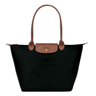 Longchamp Le Pliage Original Shopping L Noir