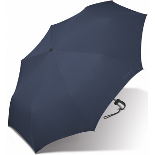 Esprit Umbrella Women's Automatic Fold Sailor Blue