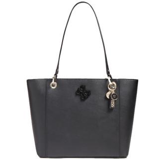 Guess Noelle Bag Cabas Black