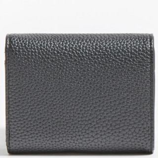 Guess Uptown Portefeuille Compact Black