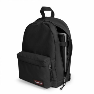 Eastpak Padded Sling R Back Bag Mono Bretelle 008 Black