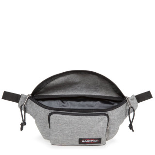 Eastpak Page Sac Banane 363 Sunday Grey ouvert