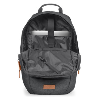 "Eastpak Borys PC 15"" 77h Black Denim"
