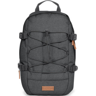 "Eastpak Borys Sac à Dos PC 15"" 77h Black Denim"