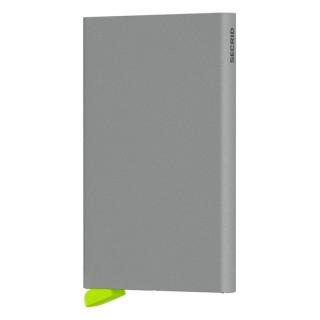 Secrid Cardprotector Powder Concrete Card holder