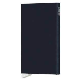 Secrid Cardprotector Powder Nightblue Card Holder