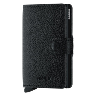 Secrid Porte-Carte Miniwallet Veg Black
