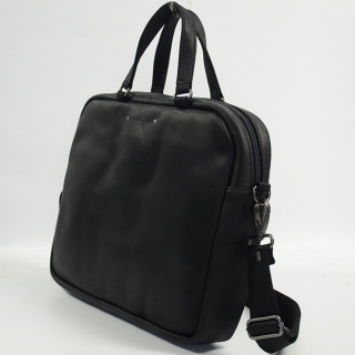 Jean-Louis Fourès Baroudeur Bag Business 9509 extra fine Black