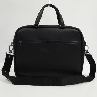 Jean-Louis Fourès Baroudeur Bag Business 9509 extra thin Black