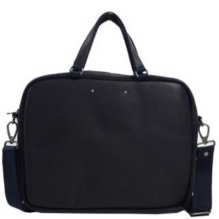 Jean-Louis Fourès Baroudeur Bag Business 9509 extra thin Marine