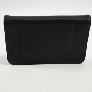 Jean Louis Fourès Baroudeur Pocket Belt IPhone X F998 Black