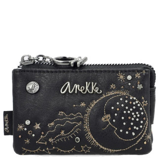 Anekke Universe Black Money Pocket