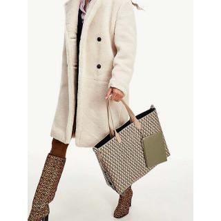 Tommy Hilfiger Iconic Bag Cabas Oakmont Monogram