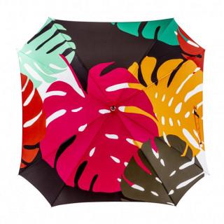 Palm Africa Square Cane Piganiol Umbrella