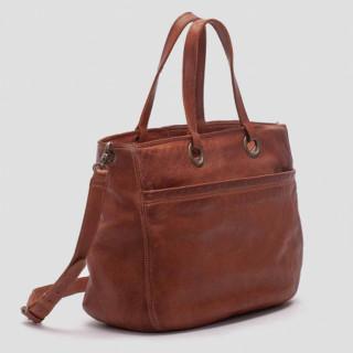 Biba Evans Cabas Cuero Bag