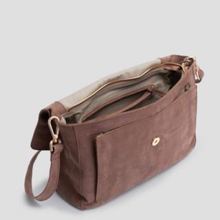 Biba Ryland Burdeos Cross-Wearing Bag