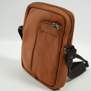 Jean Louis Fourès Baroudeur Bag Pocket F9009 Fauve