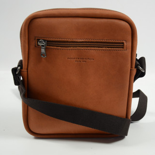 Jean Louis Fourès Baroudeur Bag Pocket F9009 Fauve