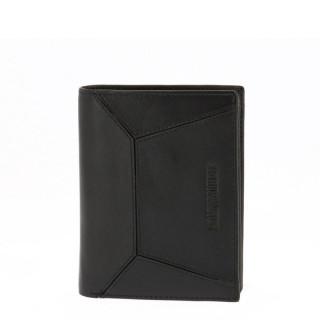 Arthur & Aston Portefeuille 1935-800 Cuir Noir
