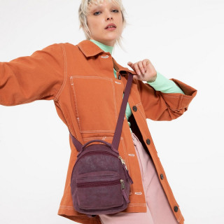 Eastpak Cross Orbit W Mini C05 Super Fashion Purple Backpack