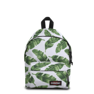 Eastpak Orbit Sac à Dos XS C11Brize Leaves Natural