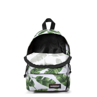 Eastpak Orbit Backpack XS C11Brize Leaves Natural