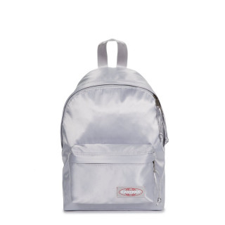 Eastpak Orbit Back Bag XS 18y Satin Silver