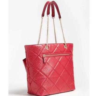 Guess Dilla Sac Shopping Red