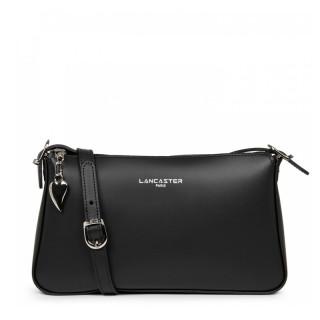 Lancaster Constance Bag Pocket 437-01 Black
