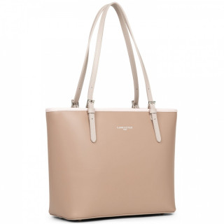 Lancaster Constance Shopping 437-07 Nude-Rose Galet-Rose