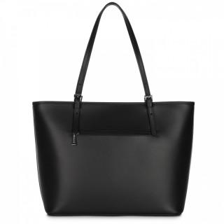 Lancaster Constance Shopping 437-08 Noir