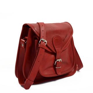 Paul Marius LaBesace Crossbody Bag Red