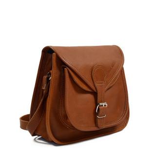 Paul Marius LaBesace Crossbody Bag Natural