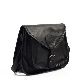 Paul Marius LaBesace Crossbody Bag Black