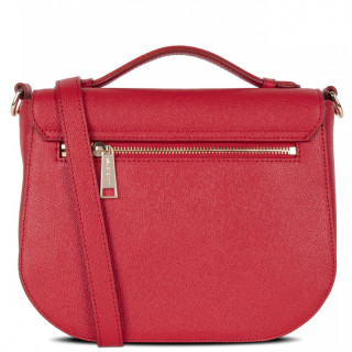 Lancaster Delphina Besace 527-51 Red