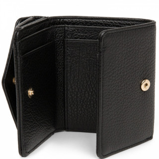 Lancaster Dune Wallet Back to Back 129-24 Black