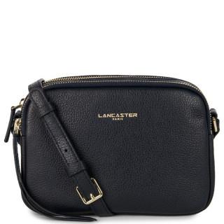 Lancaster Dune Crossbody Bag 529-20 Blue Fonce
