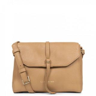 Lancaster Dune Petit Crossbody Bag 529-34 Natural