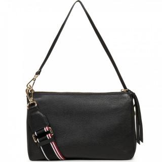 Lancaster Dune Bag Pocket Double 529-57 Black